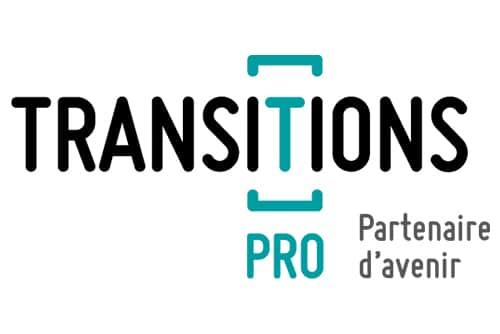 Logo de Transition pro